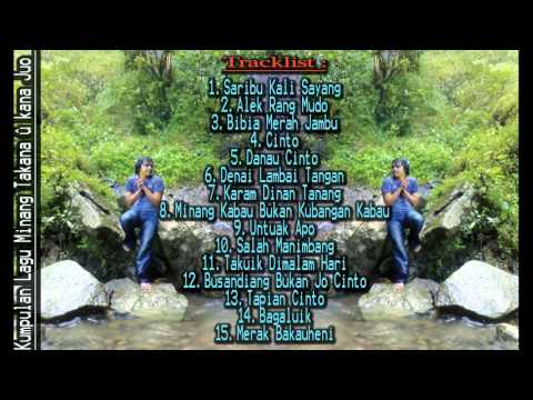 Saluang Takana kana Juo - Lagu Minang Terbaru 2017