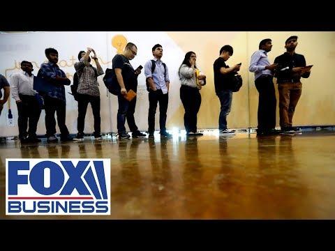 US economy added 136K jobs in September