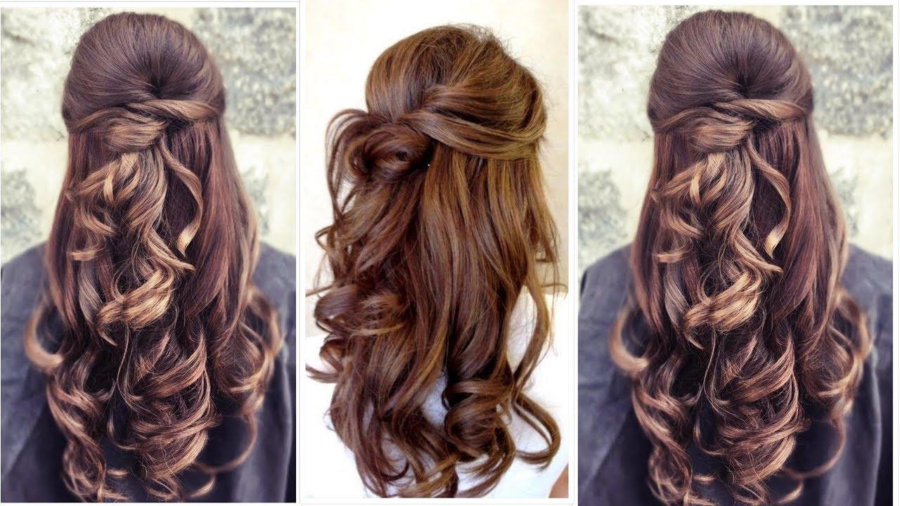 Frisuren gäste hochzeit mittellang für einfache Frisuren