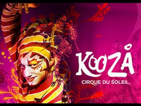 Cirque du soleil kooza slot what does flamingo mean in poker