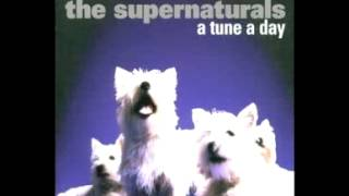 The Supernaturals-You take yourself too seriously