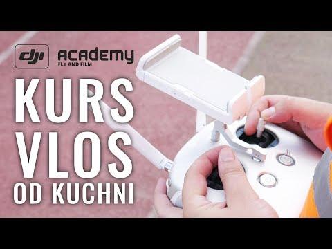 DJI Academy - jak wygląda kurs na operatora drona? UAVO VLOS
