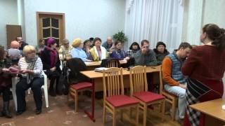 Общее собрание собственников дома по адресу Москва, ул  Сельскохозяйственная, 19. Часть 1