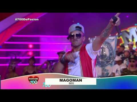 #700depasion Magoman