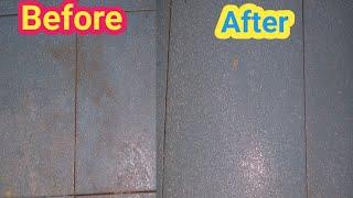 ஏப்படி பாத்ரூம் டைல்ஸ் கறைகளை ஒரே நிமிடத்தில் கண்ணாடி போல சுத்தம் செய்வது? How To Clean Tiles Tamil