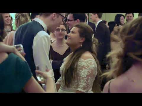Wedding on the Lower Floor