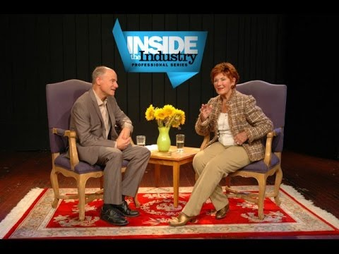 Inside the Industry Professional Series  An  with Marion Ross