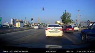Akdeniz Sahil Yolu Mersin - Antalya 2018_0702_064521_859
