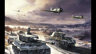 Global War 1936-1945 Contest