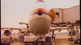 JAL 企業CM 夢に翼を① 1988