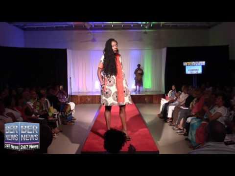 African Rhythm Fashion Extravaganza, May 21 2016