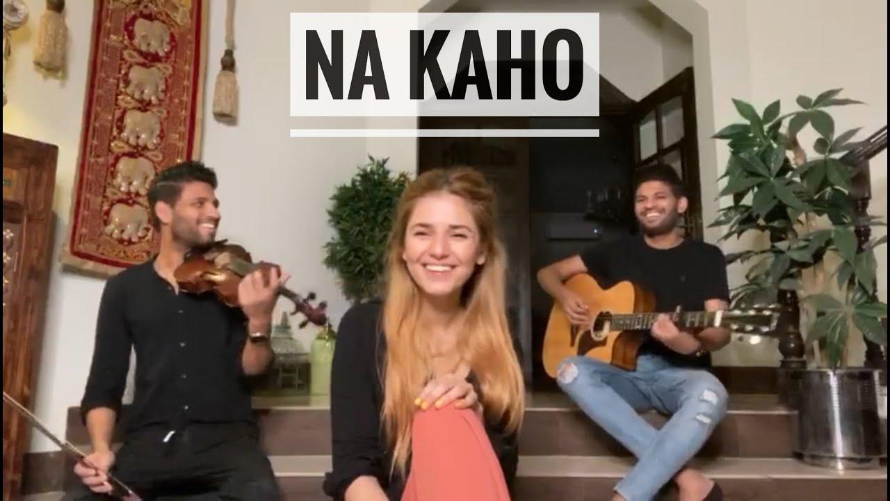 Na Kaho (Cover) Aaroh | Momina Mustehsan | Leo Twins