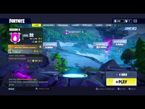 Top fortnite player! Profressional body builder! Fortnite live! Omg subs