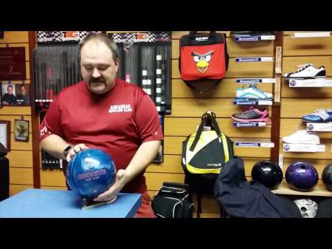 How To Hook Bowling Ball