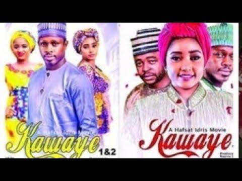 Download KAWAYE 1&2 LATEST HAUSA FILM WITH  ENGLISH SUBTITLES/ ALI NUHU  / HAFSAT IDRIS / AISHA HUMAIRA