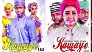 KAWAYE 12 LATEST HAUSA FILM WITH  ENGLISH SUBTITLES ALI NUHU   HAFSAT IDRIS  AISHA HUMAIRA