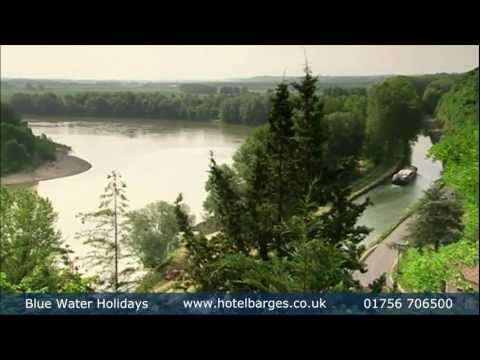 Blue Water Holidays - luxury Hotel Barges