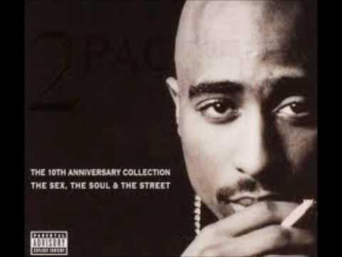 2Pac - Immortal (OG Vibe)