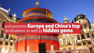 2018 China - EU Tourism Year: How is tourism strengthening cooperation between the two partners?