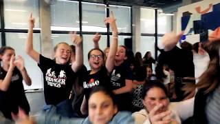 LIPDUB : Du sol à l'envol 2019