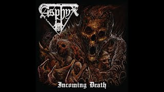 Asphyx - Forerunners Of The Apocalypse