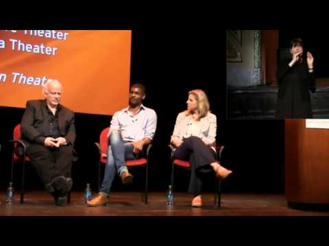 Artistic Leadership: How We Change the Game—25th TCG Annual Conference—Cleveland, OH