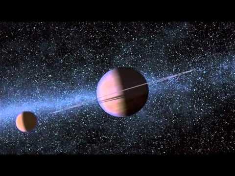 Исследование спутника Сатурна - Титана
