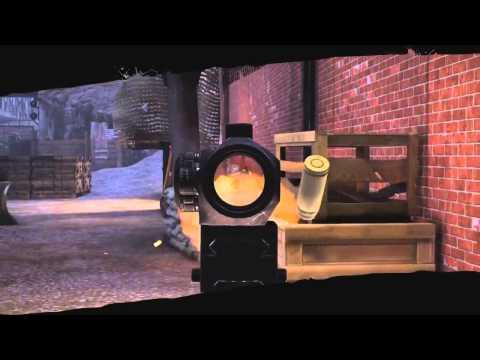 Devil&39;s Third Online PC Trailer