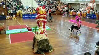 Publication Date: 2018-07-22   Video Title: 香港學界回歸杯龍獅比賽2018@慈航學校