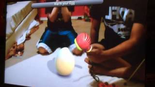 PlayStation Move Review (EyePet Game Play)