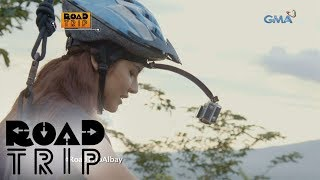 Road Trip: Sanya's first sky bike experience