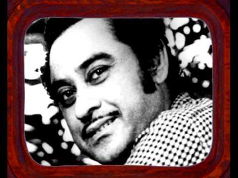 Mera Jeevan Kora Kagaz  Kora Kagaz  Hindi Film Song  Kishore Kumar
