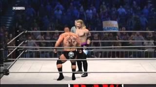 Hauppauge HD PVR Test: WWE