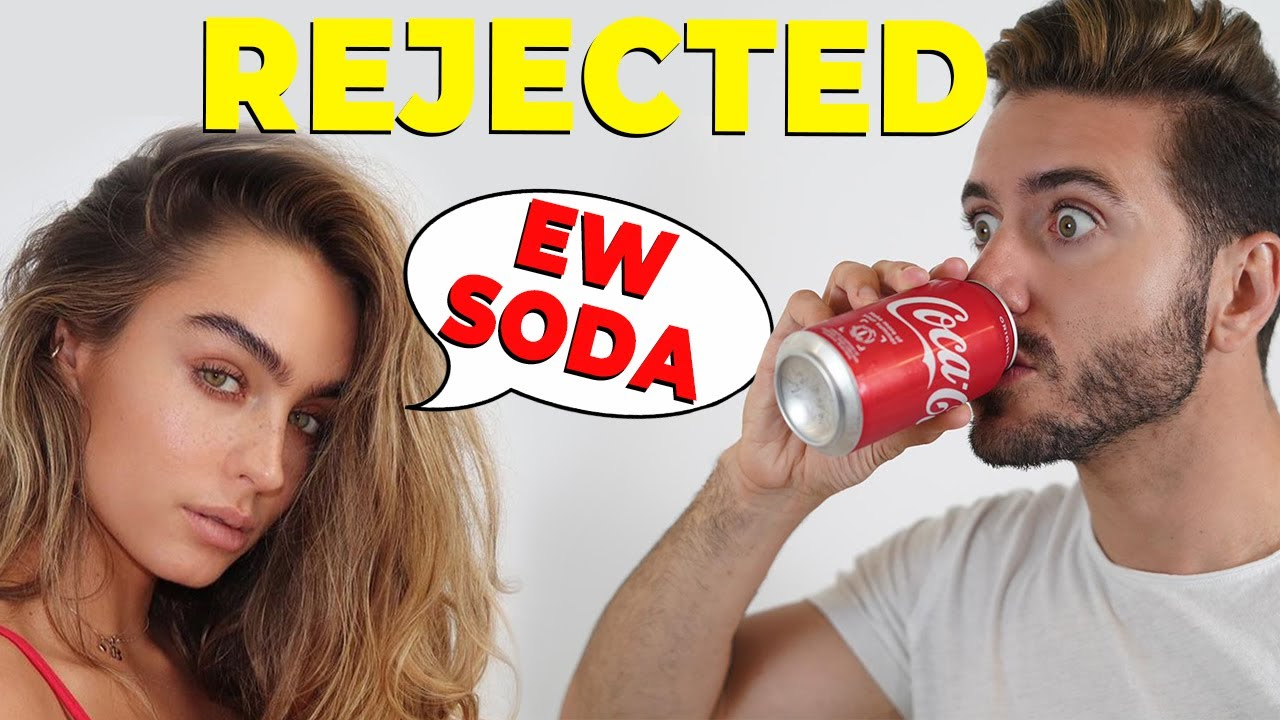 Reasons Why You're GETTING REJECTED   Why She DOESN'T WANT YOU