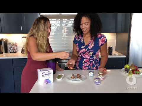 Ardent Caramel Ice Cream - YouTube