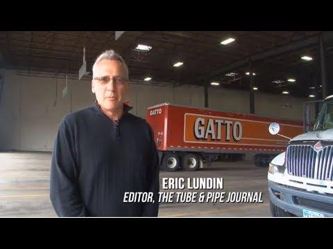 TPJtv: Gatto Industrial Platers, Inc