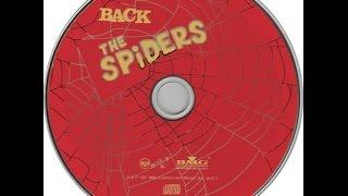 Los Spiders Back