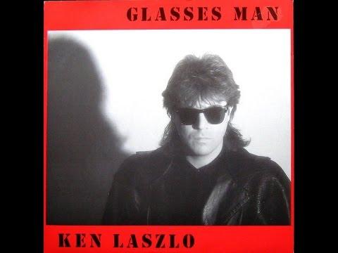 Ken Laszlo - Glasses Man (Glasses Man PicMix) (HD) 1987