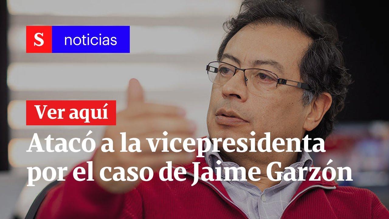 Noticias en vivo Bogotá tendrá más cuarentenas; ataque de Gustavo Petro a vicepresidenta | Agosto 14