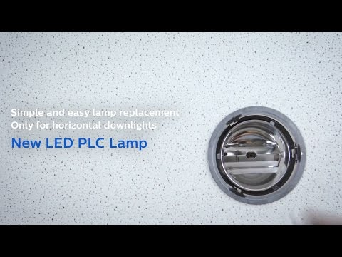 CorePro PLC LED Lamp