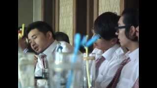 白吃白领团 - Idiot white-collar group (2009)