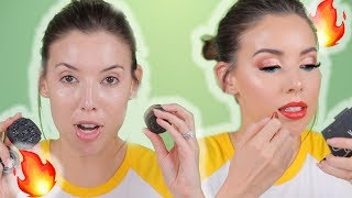 NEW! HOT NEW PRODUCTS TRY ON