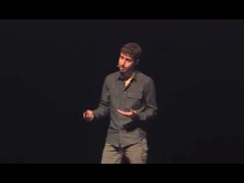 Advertising is Destroying Everything | Max Stossel | TEDxUNC
