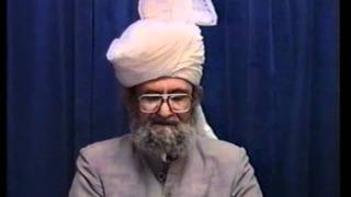 Urdu Dars Malfoozat #104, So Said Hazrat Mirza Ghulam Ahmad Qadiani(as), Islam Ahmadiyya