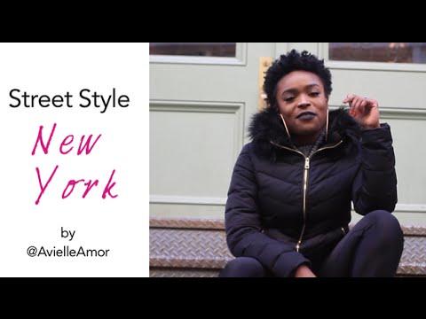 Street Style: Soho, New York
