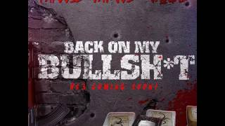 Prod. By Tie Stick Off #HS3 Coming Soon!! #BackOnMyBullshit.