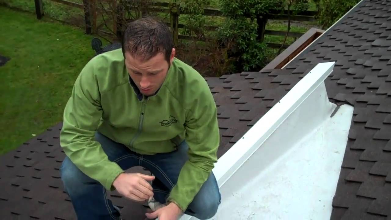 Woodinville Roof Contractor Pro Roofing Tip How Fix A