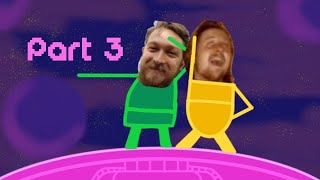 Private Selection Lovers In A Dangerous Spacetime Part 3