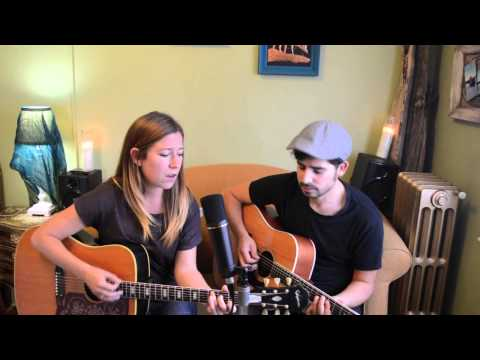 Walking After Midnight - Patsy Cline Cover (Hart & Stone)