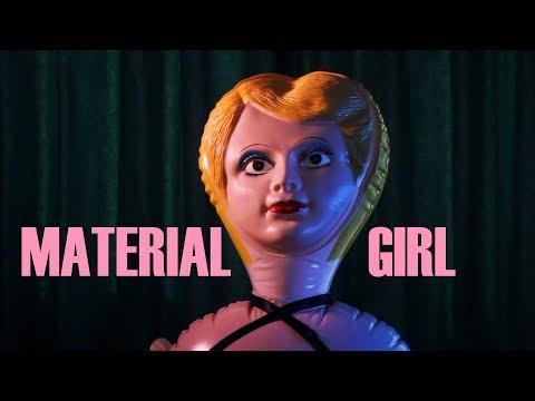 Material Girl | Short Film 2018